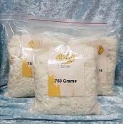 750 Grams Golden Wax 464 - Soy Wax for Candles