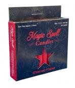 Eternal Flame Magic Spell Candles - Pack of 20 - Red