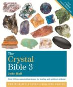 The Crystal Bible 3 by Judy Hall