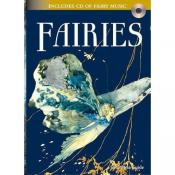 Fairies - The Pitkin Guide (Includes a CD of Fairy Music) by Jenni Davis