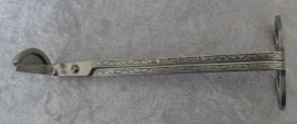 Yankee Candle Trimmer Scissors Snuffers Tool