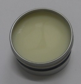 VEGAN LIP BALM 10 grams - 100% Natural & Vegan - Hand Poured
