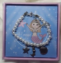 Mermaid Kisses Bracelet