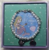 Lucky Mermaid Bracelet