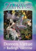 Fairy Tarot Cards by Doreen Virtue & Radleigh Valentine