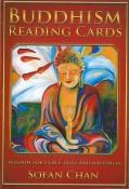Buddhism Reading Cards - Wisdom for Peace, Love and Happiness by Sofan Chan