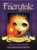 The Faerytale Oracle Cards by Lucy Cavendish & Jasmine Becket-Griffith