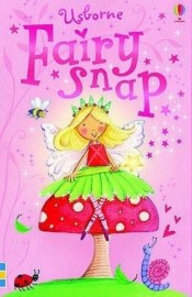 Usorne Fairy Snap Cards.