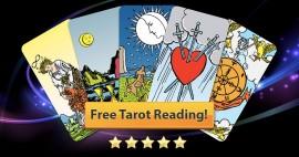 Free Tarot Card Readings ... Johanna's Gifts & New Age (Kangaroo Flat)