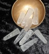 Crystal Quartz Obelisk