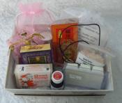 Wellbeing Gift Boxed Set