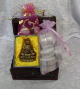 Gift Boxed Set - Protection, Compassion & Healing Kit