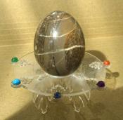 Fancy Jasper Egg