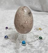 Kunzite Egg