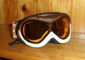 Uvex Hurricane Junior Ski / Snowboarding Goggles