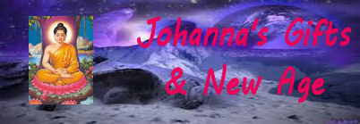 Jewelry stores - Johanna's Gifts & New Age